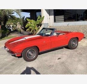 1967 Chevrolet Corvette for sale 101460836