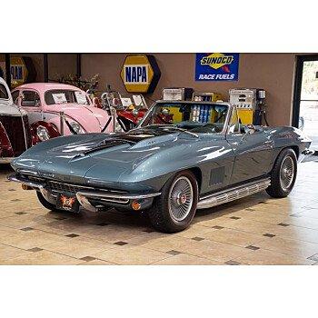 1967 Chevrolet Corvette for sale 101461923