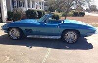 1967 Chevrolet Corvette Convertible for sale 101465506