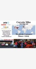 1967 Chevrolet Corvette for sale 101472510
