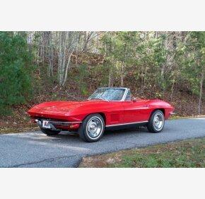 1967 Chevrolet Corvette for sale 101475718