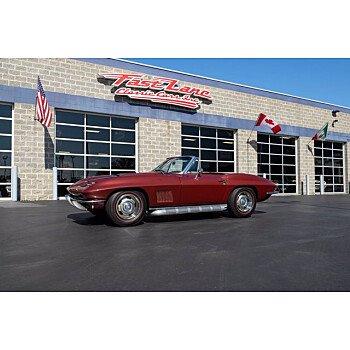 1967 Chevrolet Corvette for sale 101514337