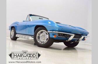 1967 Chevrolet Corvette for sale 101518640