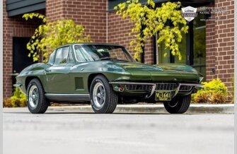 1967 Chevrolet Corvette Coupe for sale 101531343