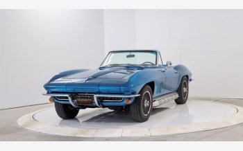 1967 Chevrolet Corvette for sale 101543869