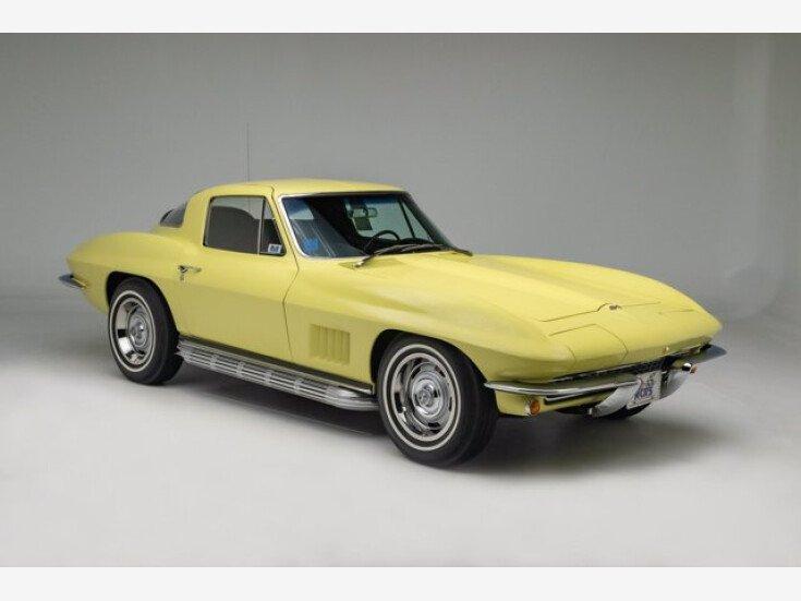 1967 Chevrolet Corvette for sale 101593535