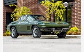 1967 Chevrolet Corvette Coupe for sale 101626467