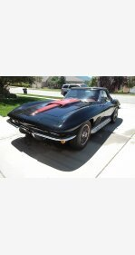 1967 Chevrolet Corvette Convertible for sale 101299750