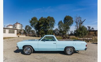 1967 Chevrolet El Camino V8 for sale 101276169