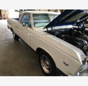 1967 Chevrolet El Camino for sale 100974874