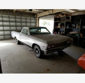 1967 Chevrolet El Camino for sale 101115081