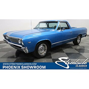 1967 Chevrolet El Camino for sale 101133568