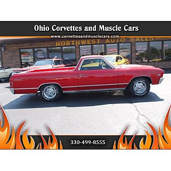 1967 Chevrolet El Camino for sale 101181291