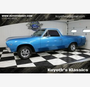 1967 Chevrolet El Camino for sale 101182973