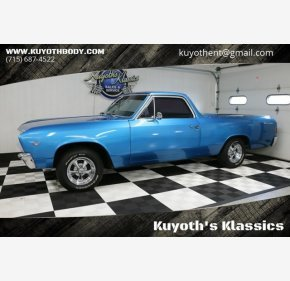1967 Chevrolet El Camino for sale 101183578