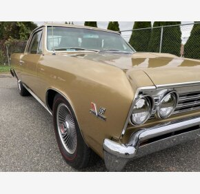 1967 Chevrolet El Camino for sale 101391680