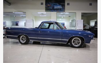 1967 Chevrolet El Camino for sale 101481282