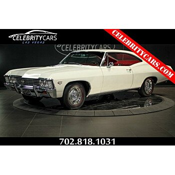 1967 Chevrolet Impala for sale 101028743