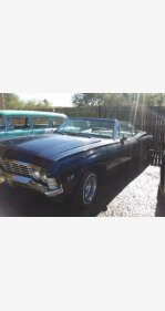 1967 Chevrolet Impala for sale 101069096