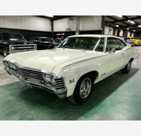 1967 Chevrolet Impala for sale 101101077