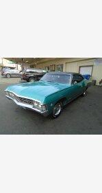1967 Chevrolet Impala for sale 101117745
