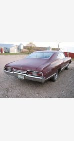 1967 Chevrolet Impala for sale 101143496