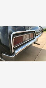 1967 Chevrolet Impala SS for sale 101166908