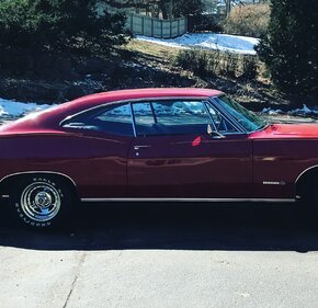 1967 Chevrolet Impala SS for sale 101278277