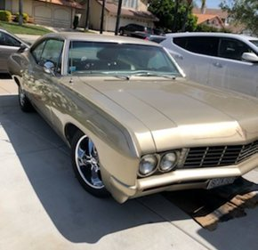 1967 Chevrolet Impala for sale 101333220