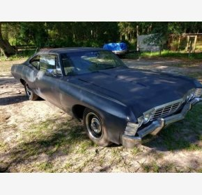 1967 Chevrolet Impala for sale 101335213