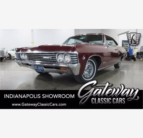 1967 Chevrolet Impala SS for sale 101339633