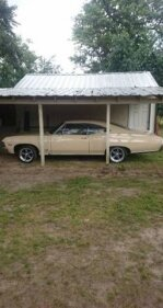 1967 Chevrolet Impala SS for sale 101377892