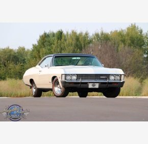 1967 Chevrolet Impala for sale 101381174