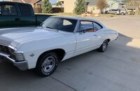 1967 Chevrolet Impala Coupe for sale 101407293