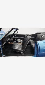 1967 Chevrolet Impala SS for sale 101448087