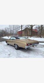 1967 Chevrolet Impala for sale 101457931