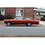 1967 Chevrolet Impala Convertible for sale 101584827