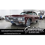 1967 Chevrolet Impala SS for sale 101601548
