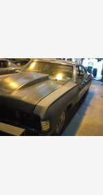 1967 Chevrolet Impala Coupe for sale 101390701