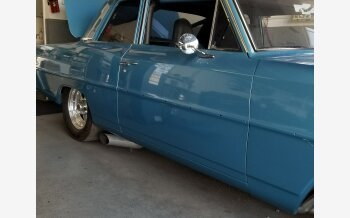 1967 Chevrolet Nova Coupe for sale 101030919