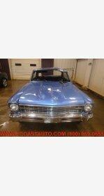 1967 Chevrolet Nova for sale 101042686