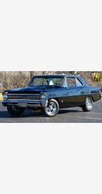 1967 Chevrolet Nova for sale 101089653