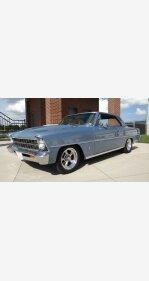 1967 Chevrolet Nova for sale 101117792