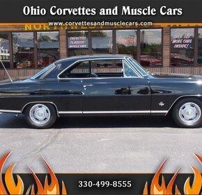 1967 Chevrolet Nova for sale 101166661