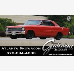 1967 Chevrolet Nova for sale 101174258