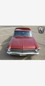 1967 Chevrolet Nova for sale 101178747