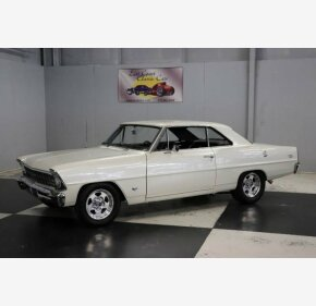 1967 Chevrolet Nova for sale 101222025