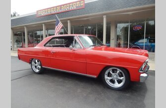 1967 Chevrolet Nova for sale 101227081
