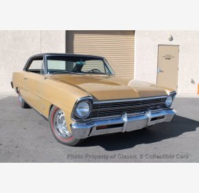 1967 Chevrolet Nova for sale 101235639