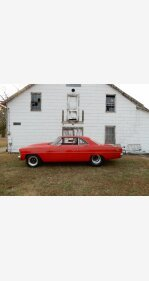 1967 Chevrolet Nova for sale 101240378